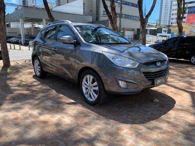 Hyundai IX35 2.0 2016 (81) 3877-8586 (zap) - Foto 7