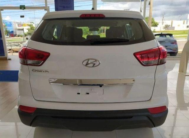 Hyundai Creta 2020 - Foto 3