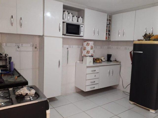 Jean Charles/Casa Duplex em Candeias: 05 quartos , 30x8 - Foto 5