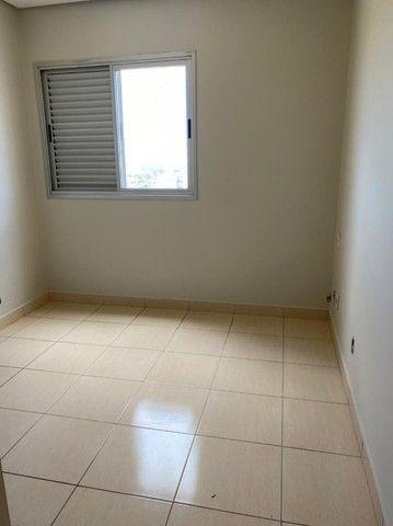 Apartamento com 3 quartos, churrasqueira e andar alto próximo ao Pantanal Shopping - Foto 12