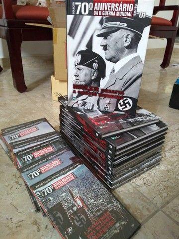 Coleção 70º Aniversário da II Guerra Mundial - Foto 2