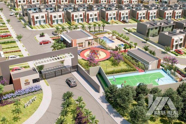 Sobrado à venda, 60 m² por R$ 169.900,00 - Jardim Carvalho - Ponta Grossa/PR - Foto 16