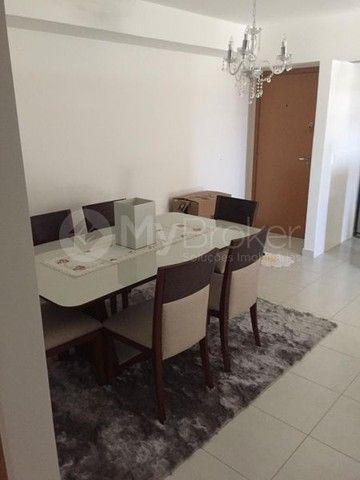 Apartamento com 3 quartos no Campinas dei Fiore - Bairro Aeroviário em Goiânia - Foto 5