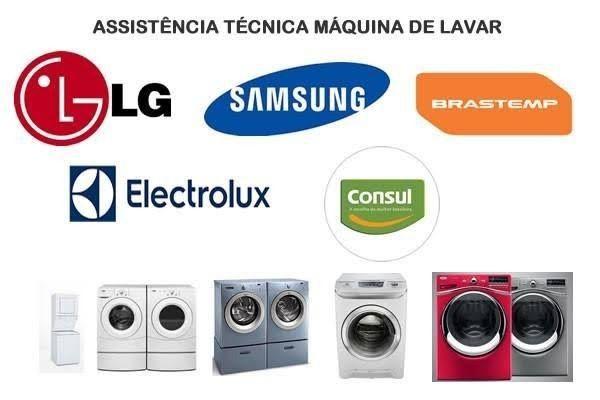 Assistência técnica em maquina de lavar - Foto 2