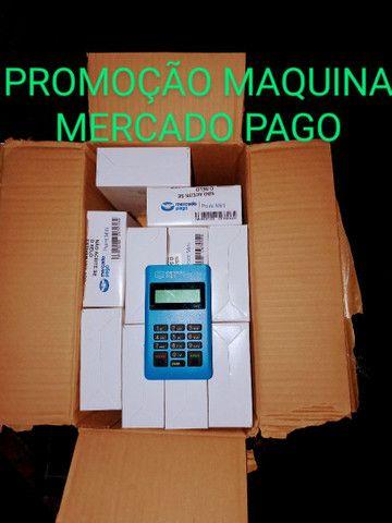 MAQUINA CARTAO ( ** ULTIMAS UNIDADES ** ) , MERCADO PAGO