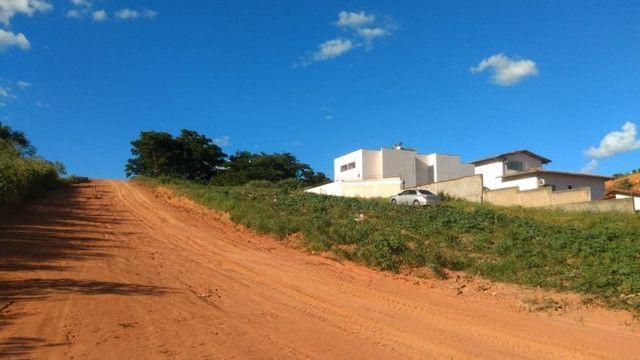 Vendo lote plano loteamento colinas ipiranga - Foto 4
