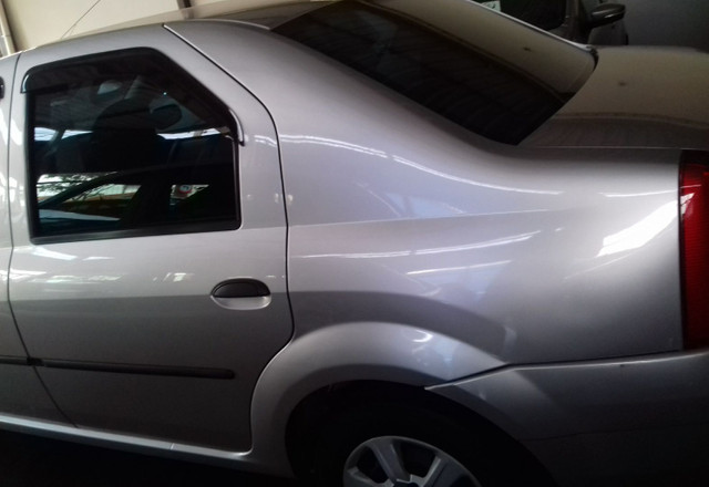 Renault logan 2008  - Foto 6
