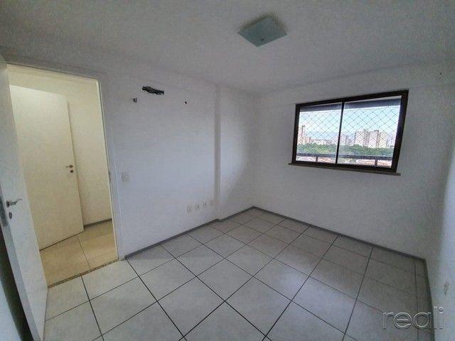 Apartamento à venda com 3 dormitórios em Varjota, Fortaleza cod:RL913 - Foto 10