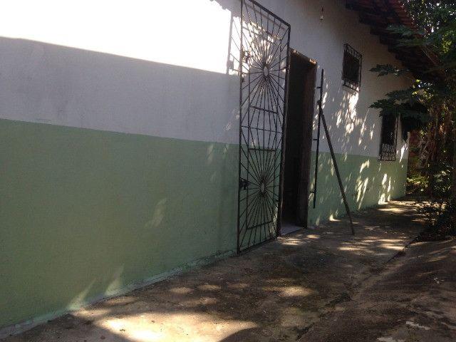 Vende-se casa próxima a Ufam-Parintins (100 mil). FONE: * ? Noélio - Foto 10