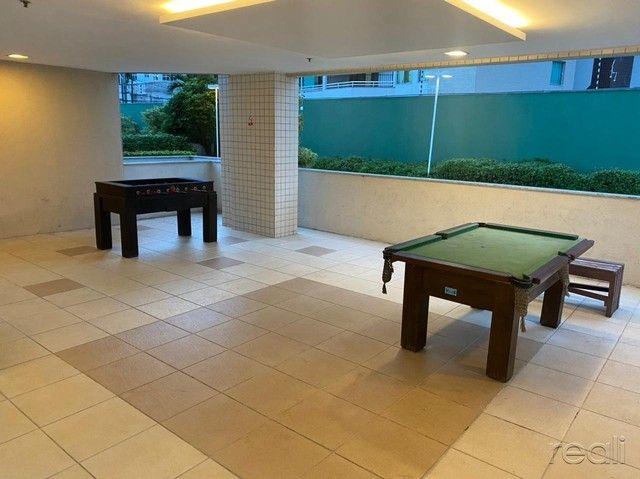 Apartamento à venda com 3 dormitórios em Varjota, Fortaleza cod:RL913 - Foto 6