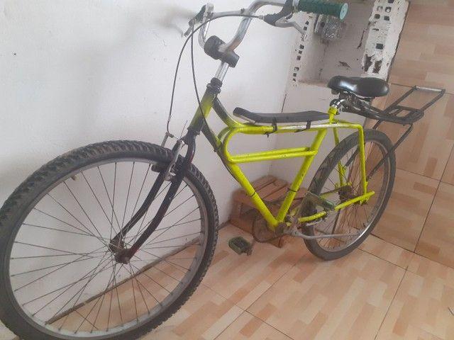 Uma bike filé para vender logo é só chamar no Zap * - Foto 3