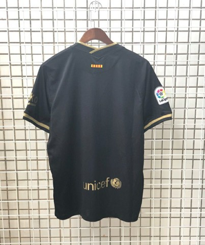 Camisa Barcelona lll - Foto 3