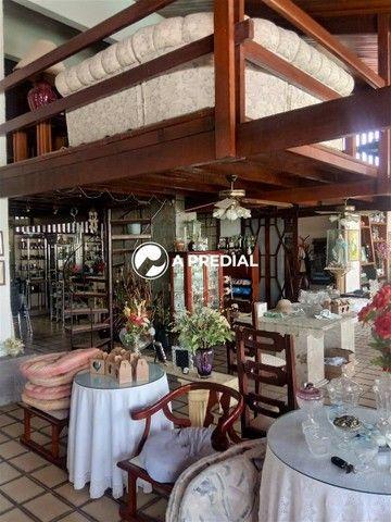 Casa para aluguel, 7 quartos, 7 suítes, 6 vagas, Edson Queiroz - Fortaleza/CE - Foto 15