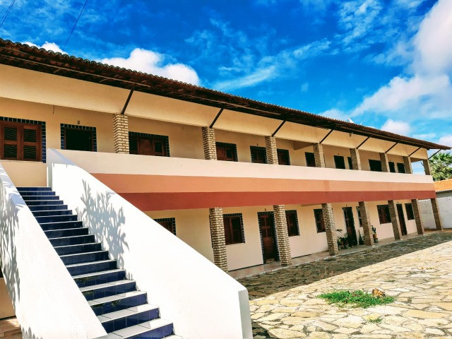 Vendo Prédio c/ 8 apartamentos, todos Alugados em Icapui  - Foto 3