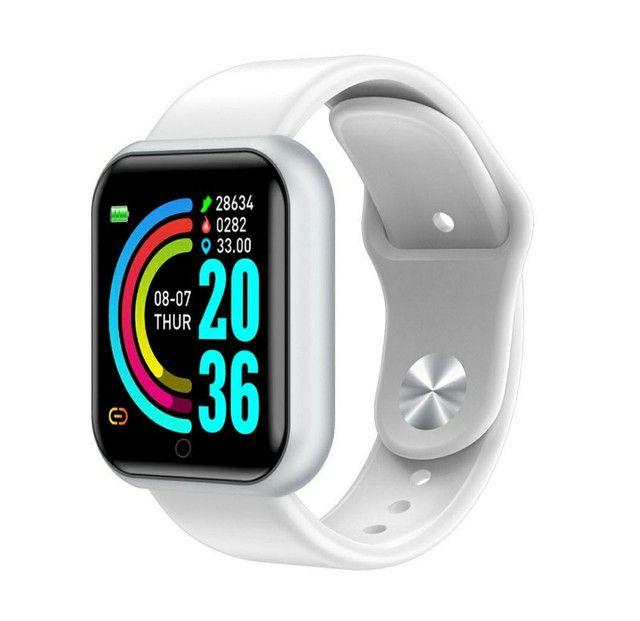 Smartwatch D20 Melhor preço - Foto 2