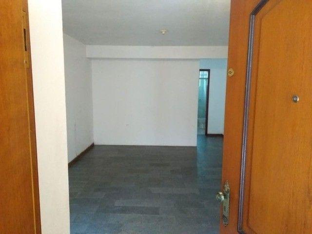 Apartamento no centro, com garagem, 42m² - Foto 4