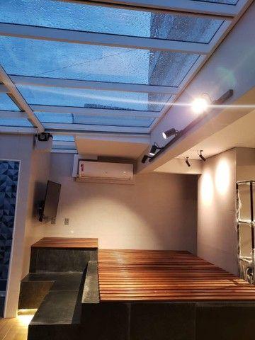 Capa de piscina spa e hidro 100% segura e fácil de manusear  - Foto 3