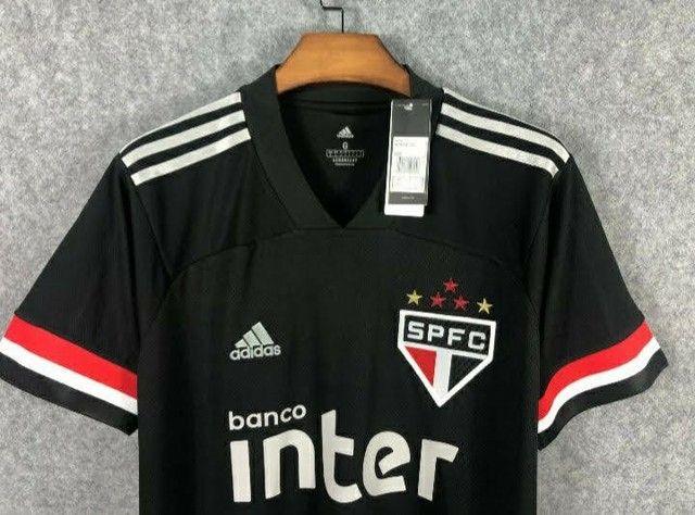 Camisa do São Paulo  oficial