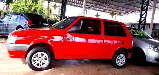 Uno Mille 2012 é na LUIZA automóveis  - Foto 5