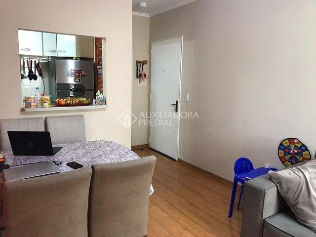 Apartamento à venda com 2 dormitórios em Sarandi, Porto alegre cod:41312 - Foto 2
