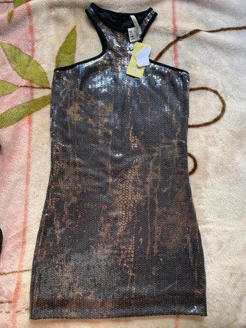 Vestido Lirikos P