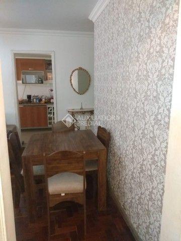 Apartamento à venda com 2 dormitórios em Vila ipiranga, Porto alegre cod:310930 - Foto 3