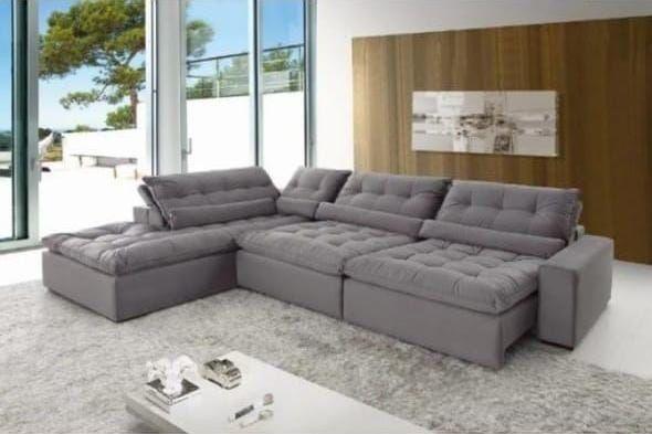 Sofás de luxo - Foto 5