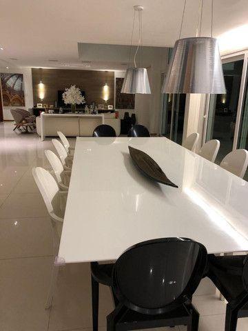 CM - Casa à beira mar em Paiva-PE, 1517m² com 4 suítes em condomínio - Foto 7