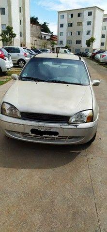 Fiesta Rocam 2000/01 - Foto 2