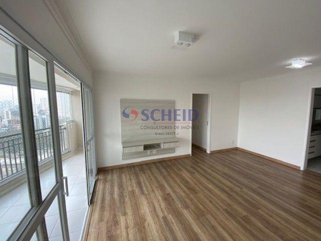 Apartamento 4 dormitórios , varanda gourmet 109m no Jardim Aeroporto, São Paulo - Foto 16