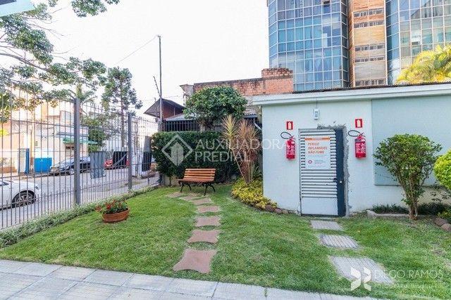 Apartamento à venda com 1 dormitórios em Cidade baixa, Porto alegre cod:323798 - Foto 20