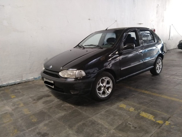 Fiat Palio 2000/2000 - Foto 8