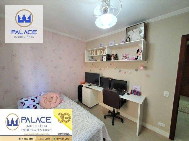 Apartamento com 3 dormitórios à venda, 86 m² por R$ 350.000,00 - Nova América - Piracicaba - Foto 14