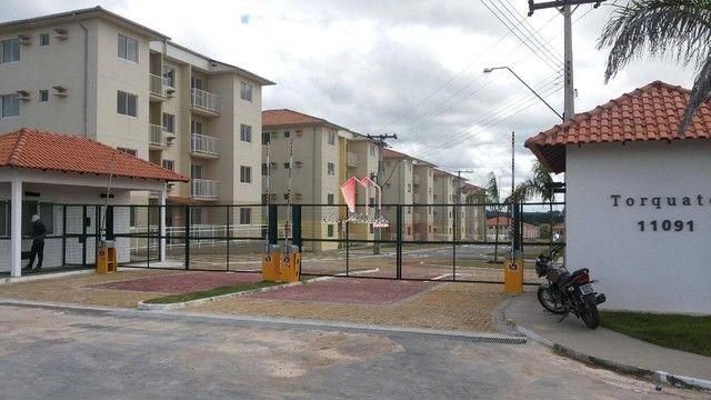Ideal Torquato, 45m², 2 dormitórios, 1 vaga, Torquato Tapajós - Foto 2