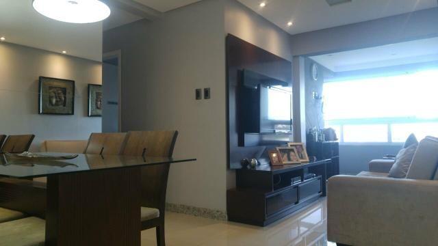 Lindo Apartamento no Condomínio Santa Lúcia Residence