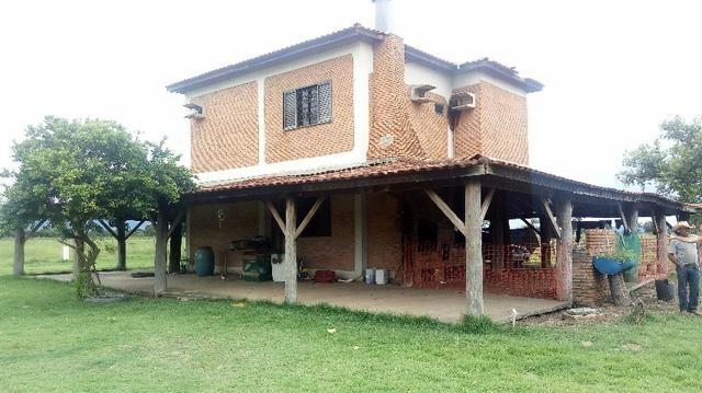 Fazenda 10 km da cidade Cuiaba - pedra 90 - Foto 2