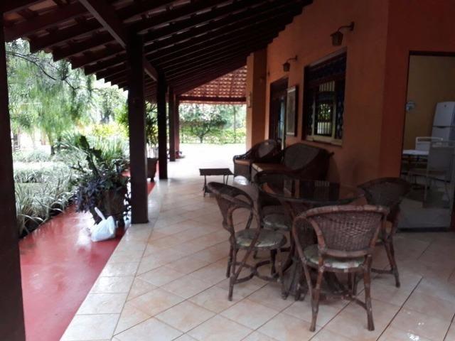 Casa Chapada de Guimaraes - Foto 10