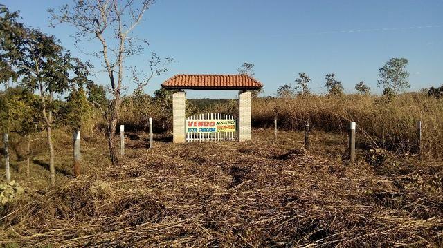 Chacara estrada Manso - Foto 5