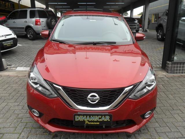 Nissan Sentra Sl Top de linha! - Foto 7