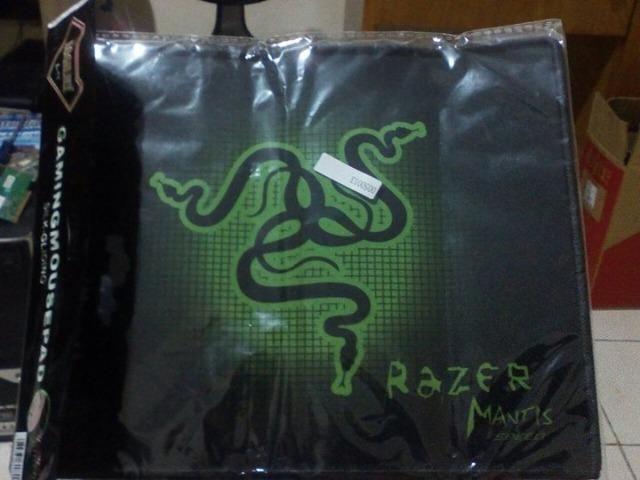 Mouse Pads Razer Novos!