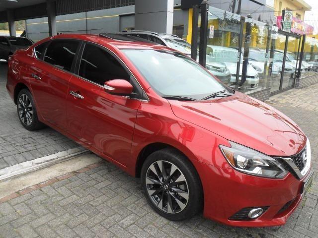 Nissan Sentra Sl Top de linha! - Foto 6