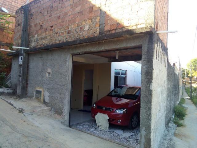 Casas em cajazeiras