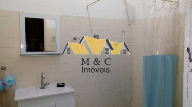 Apartamento à venda com 2 dormitórios em Penha circular, Rio de janeiro cod:MCAP20118 - Foto 4