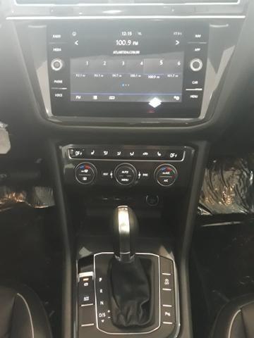 Novo Tiguan Allspace Comfortline! O SUV com 7 lugares da Volkswagen - Foto 13