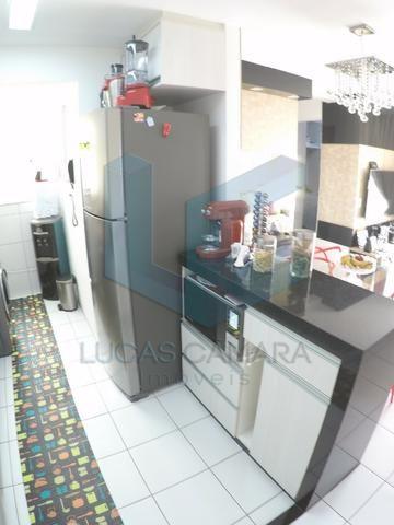 Apartamento no melhor da Maraponga, 100 % projetado, andar alto, 2 vagas, Oportunidade - Foto 6