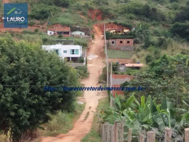 Vende-se casa na Lajinha em Construção - Foto 8