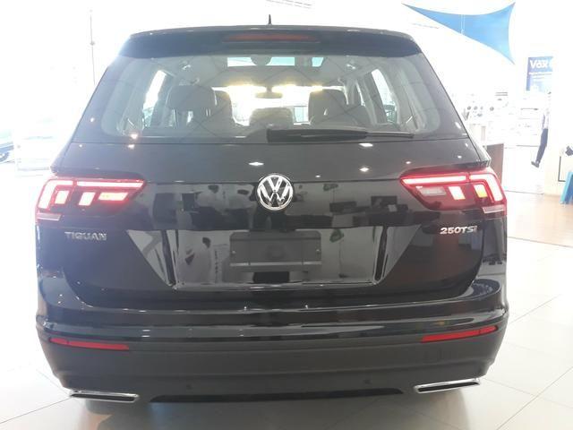 Novo Tiguan Allspace Comfortline! O SUV com 7 lugares da Volkswagen - Foto 4