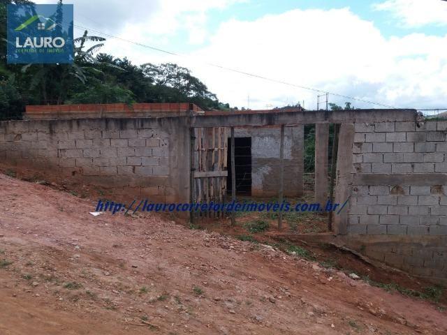 Vende-se casa na Lajinha em Construção - Foto 10