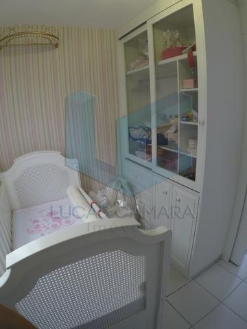 Apartamento no melhor da Maraponga, 100 % projetado, andar alto, 2 vagas, Oportunidade - Foto 17