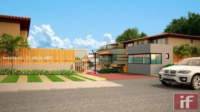 Casa de condomínio à venda com 3 dormitórios em Imbassaí, Mata de são joão cod:371 - Foto 10
